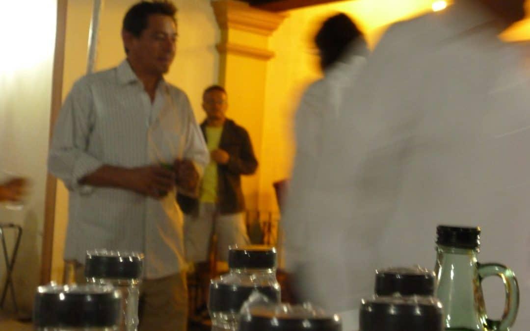 Experiencing Mezcal at Mezcalaria – Part 2