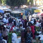 Ayutla market
