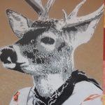 Lapiztola Stencil