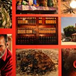 Mezcal photo wall by Knut Hildebrandt