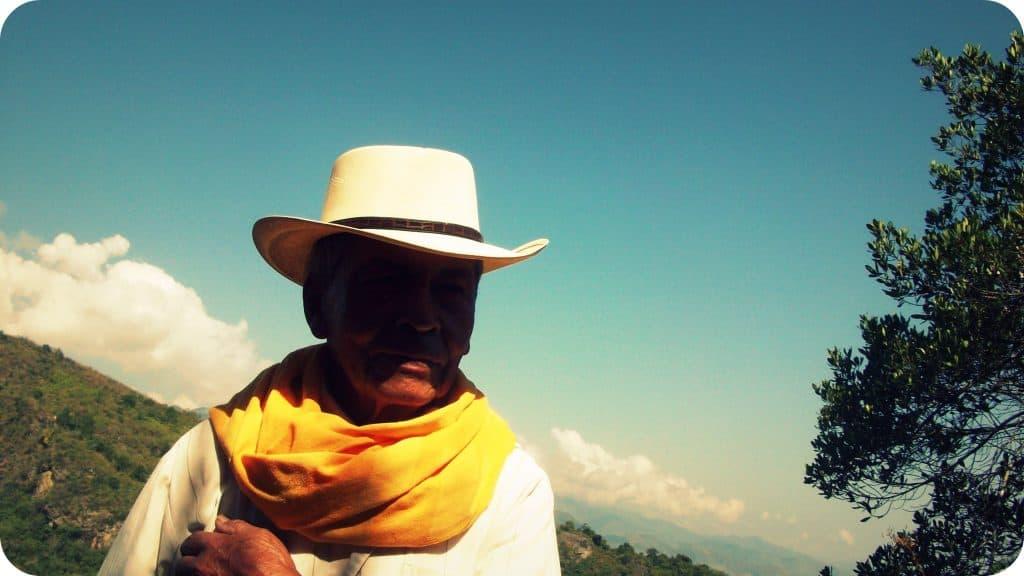 """Photo courtesy of Colores Mari: Original caption """"Se llama Félix, es el papá de mi papá y cumple 80 años en mayo... """" https://www.flickr.com/photos/nachoeuropa/4252512120/in/photolist-7tMeGu-NZWKd-rkmVs-S5zbq-aaYeXL-aaVrwv-aaYdN3-aaY9Yo-aaVnGt-aaYb9C-cTBWN9-cqJWNL-9ppdgF-qbztt-cSrPFm-cSR4yN-cSrPGw-cSR4y1-cSrPFS-h2dpN-Y5F4w-7AUmPg-7AY9Ro-8yPkXw-8nfUHs-hFdsN7-6AFcq1-4Xbz55-4T6WaF-8cxAjc-5rD6pv-hz1U8-4nwFYw-ngWCY8-6ZEmyh-hz1Tt-hz1Tk-hz1TA-hz1TU-bojdJ7-z8oPt-6hzyy8-6hDJc9-8cxAf4-hFcwhe-2au4a-9vCsYD-351NKq-aR44J2-9qDvBs/"""