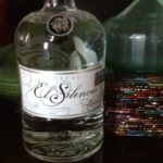 Bottle of El Silencio