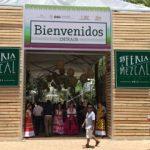 Feria del Mezcal