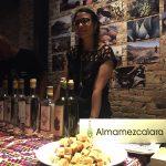 Almamezcalara's Tita del Carmen