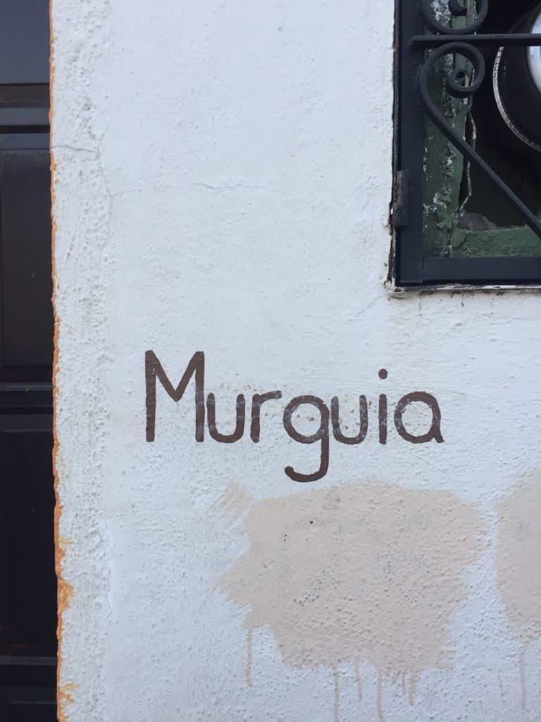 Murgia