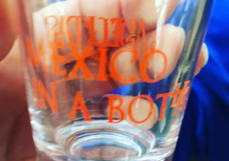 Mexico in a Bottle Denver, in pictures