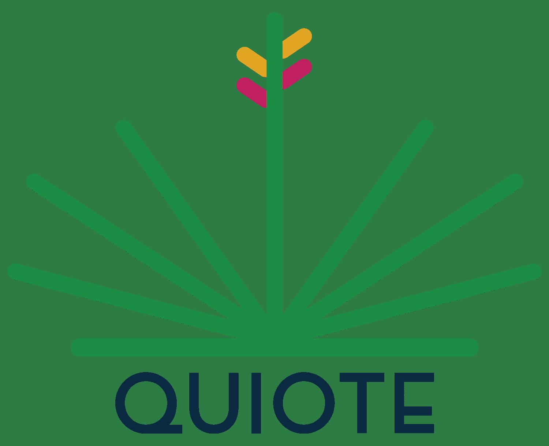 Quiote's logo