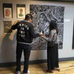Jhovany Rodriguez's art