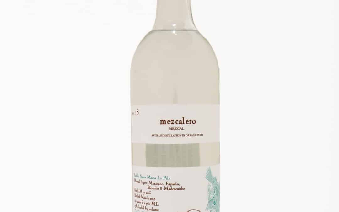 Mezcalero #18 tasting notes
