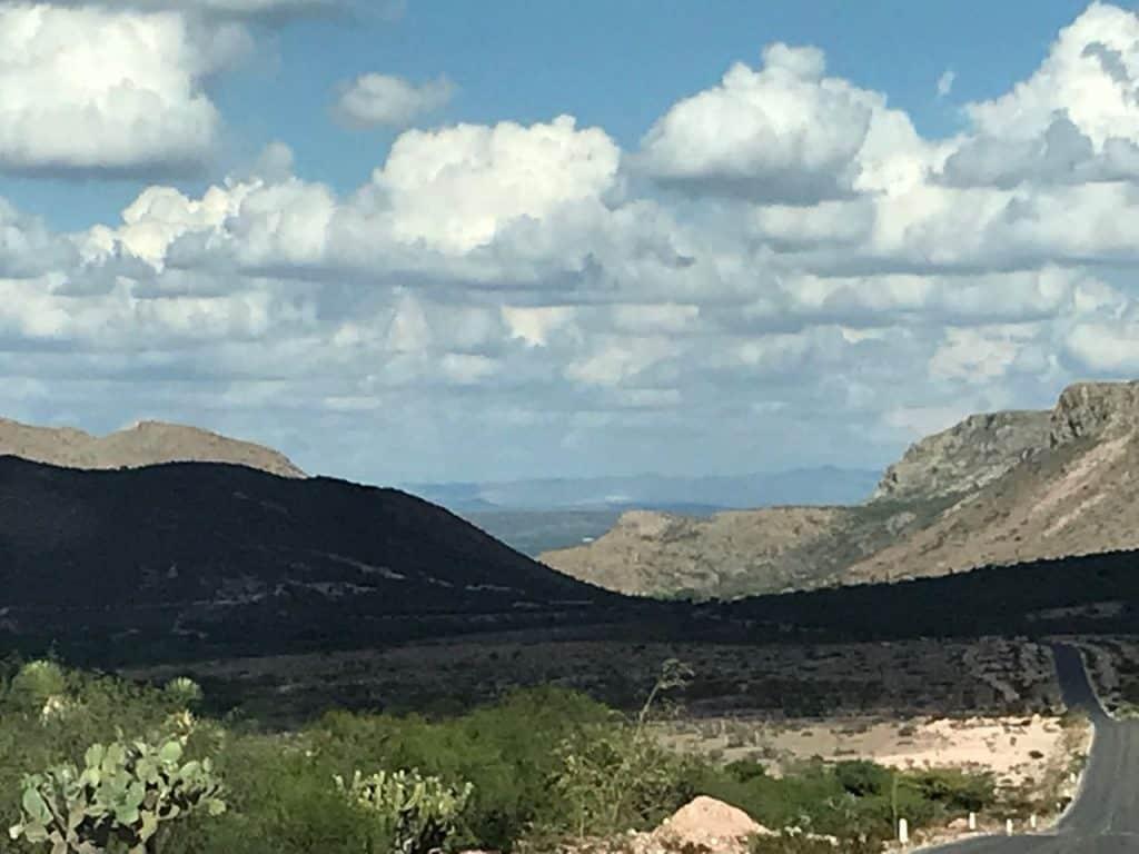 Altiplano San Luis Potosi