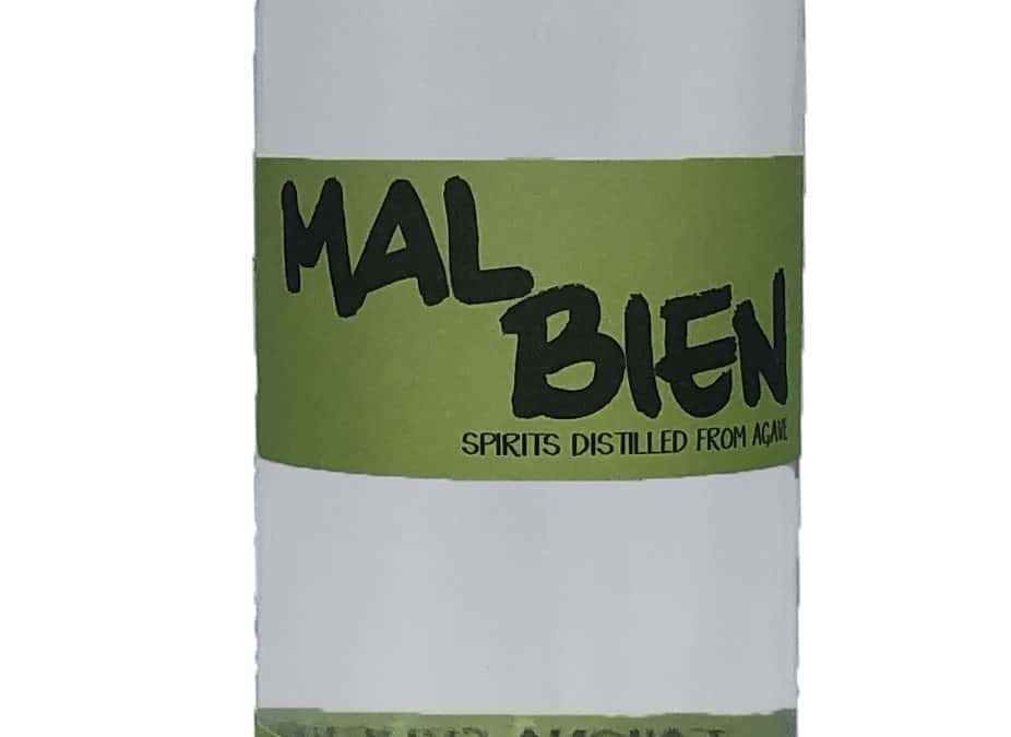 Mal Bien Felipe and Ageo Cortes Tepextate – Tasting Notes