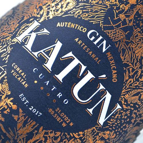 A Yucatecan Gin? Gin Katun enters the market