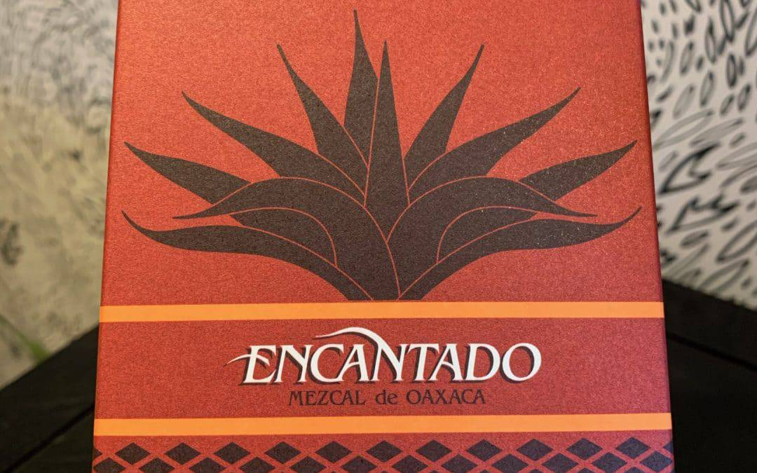 History in a bottle: The Encantado story