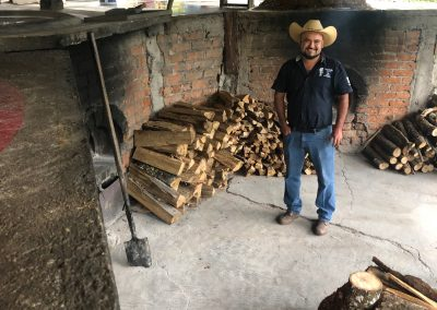 Mezcal Tour Michoacan - 4