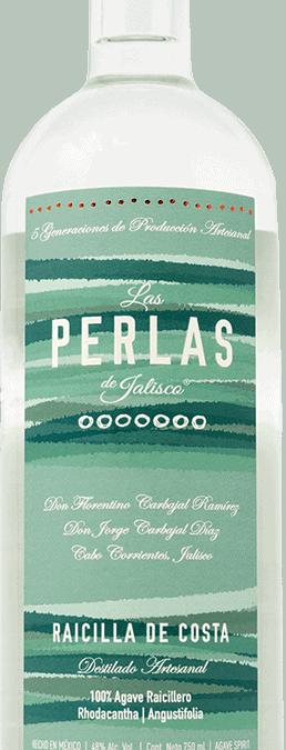 Las Perlas de Jalisco Raicilla de Costa tasting notes