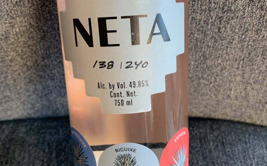 Neta Ensemble tasting notes