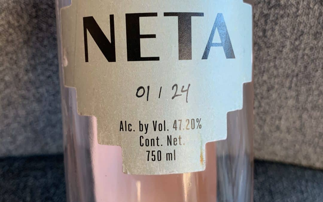 Neta Tobaziche tasting notes