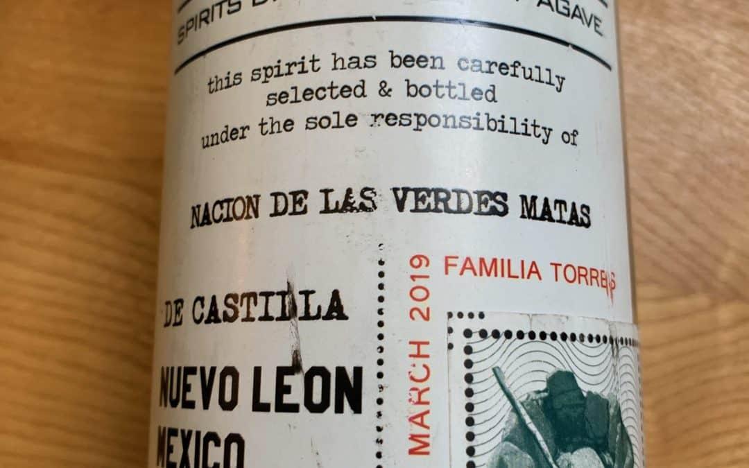 Nación de las Verdes Matas Familia Torres Tasting Notes