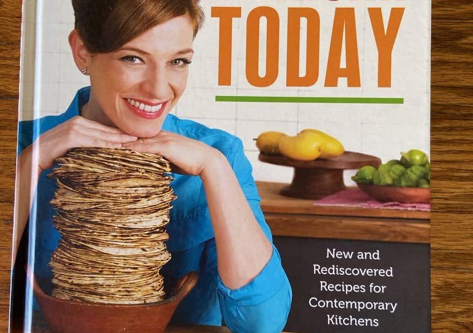 Quarantine Cookbook Series Pt. 4: Mexican Today