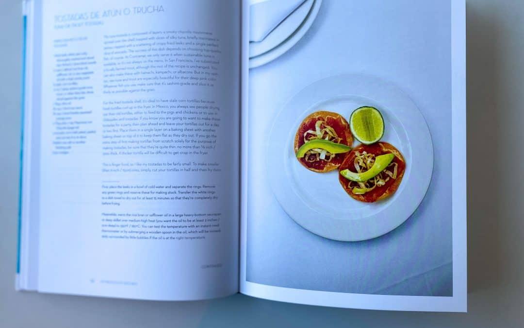 Quarantine Cookbook Series Part 3: My Mexico City Kitchen