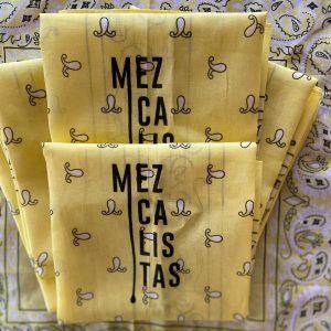 Mezcalistas Merchandise